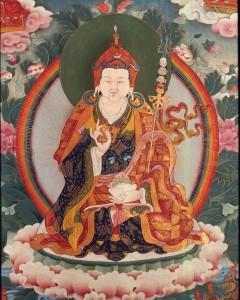 Guru Rinpoche 2