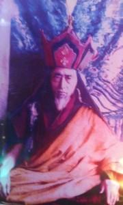 Chokyi Dawa Chogtrul Rinpoche